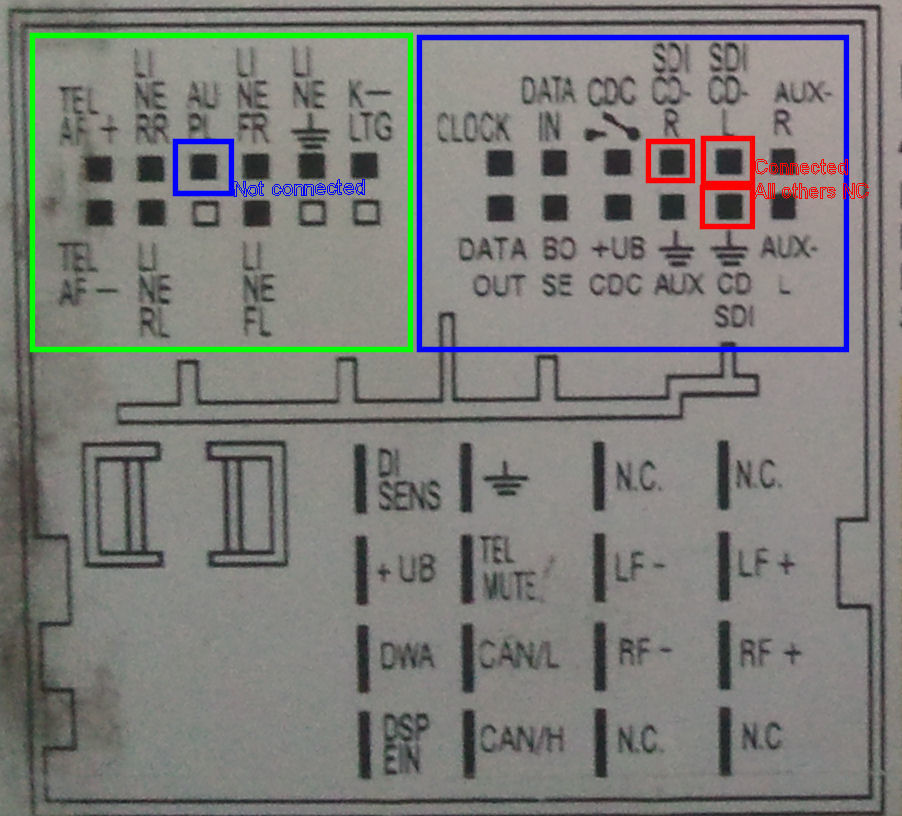 Need Help Figuring Out Wiring