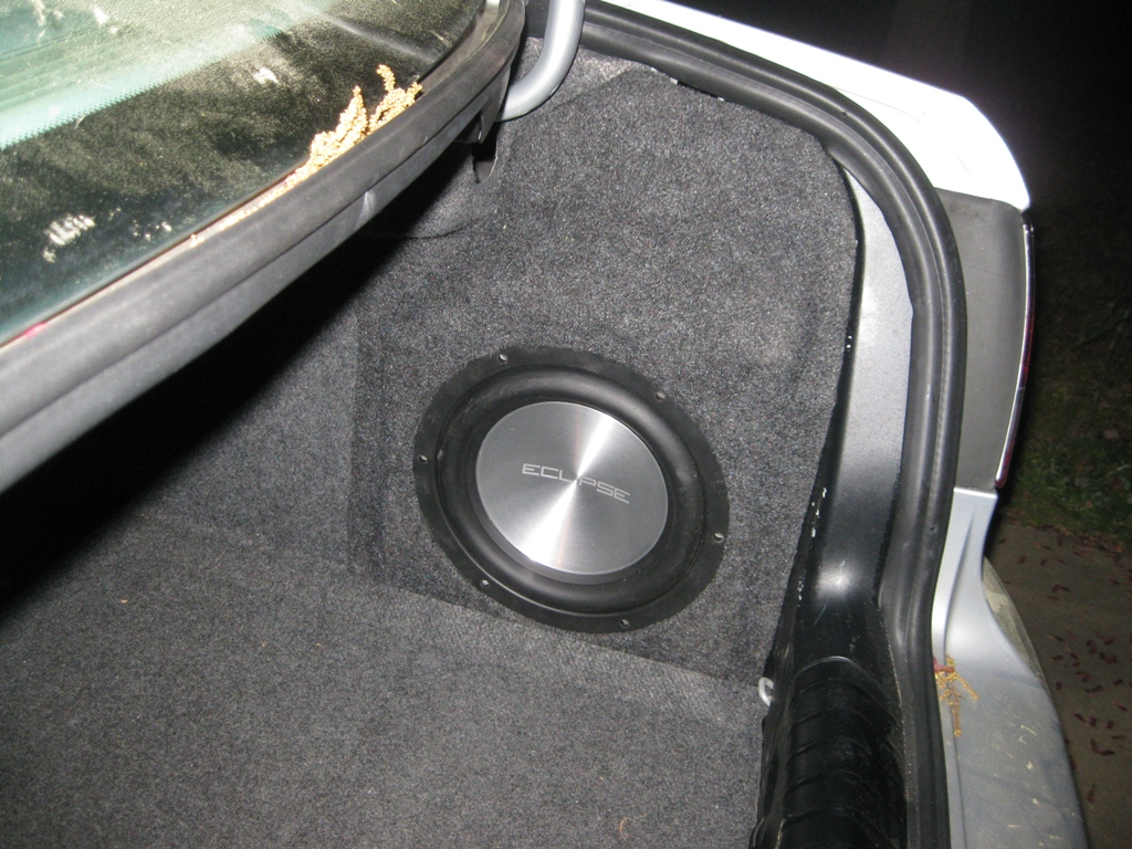A4 B7 Cab Audio Upgrade Audi Sport Net